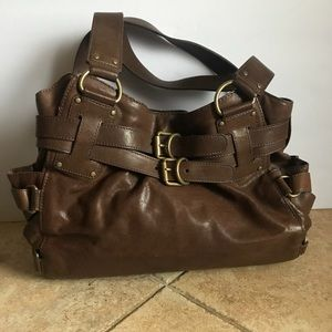 Kooba Brown leather purse